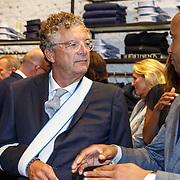 NLD/Amsterdam/20150903 - Lancering Humberto by van Gils, Humberto Tan en ...........