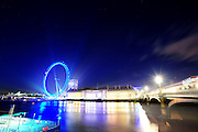 London, Street, Eye of London