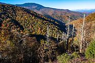 2018 Mountain Trip