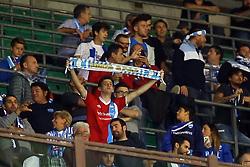 TIFOSI SPAL<br /> MILAN - SPAL