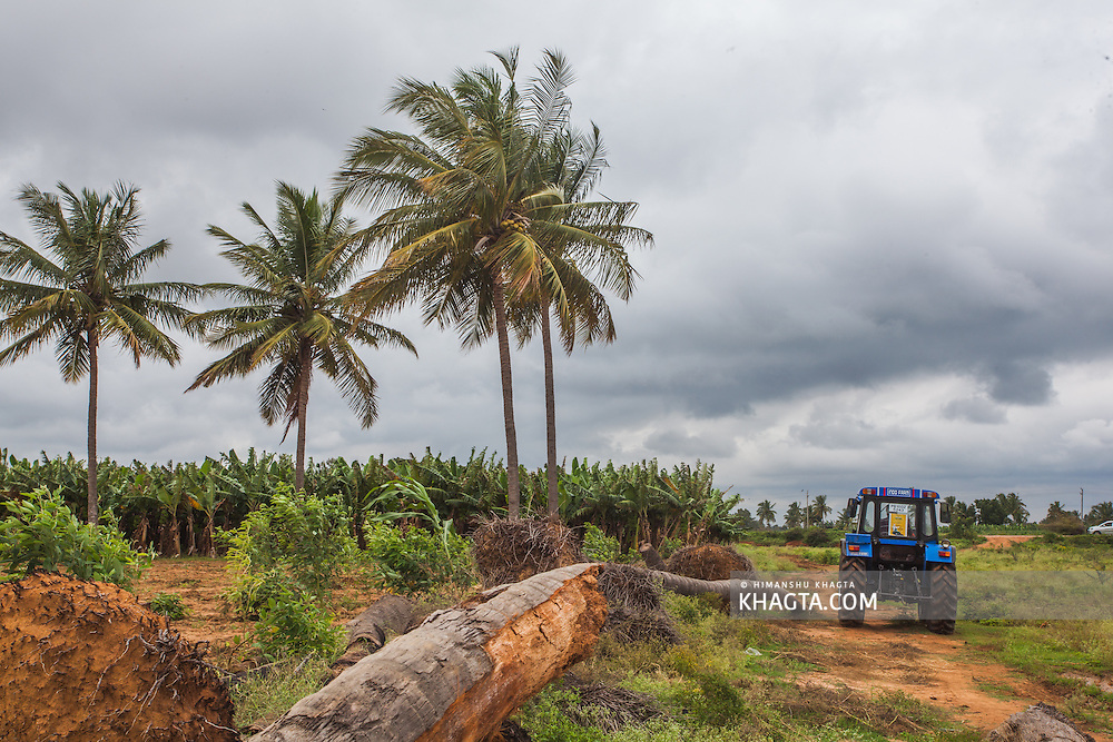 Pictures of Indo Farm The Great Indian Tractor Journey. © Himanshu Khagta