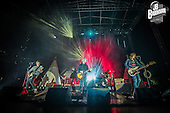 NEEDTOBREATHE Nashville- The Woods at Fontanel by JB Brookman