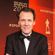 NLD/Amsterdam/20181219 - NOC*NSF Sportgala 2018, Tijs van den Brink
