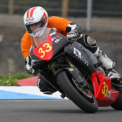 Matther Kerr from Kircaldy in action at the the annual visit to Knockhill of the North East MCRC Championship round. STEPHEN LAWSON|STOCKPIX