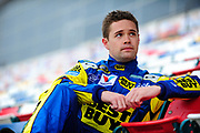 January 2013: Ricky Stenhouse Jr.