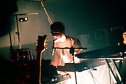 Portugal. The Man performing at The Firebird in Saint Louis Missouri on October 19th, 2010.