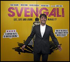 MAR 11 2014 Film Premiere Svengali