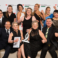 Westpac Waikato Business Excellence Awards, Claudelands, Friday 5  November 2015.  Photo: Stephen Barker/Barker Photography. ©Barker Photography
