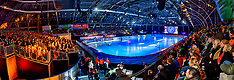 20190112 NED: ISU European Short Track Championships 2019 day 2, Dordrecht