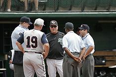 Baseball Game 1 Belmont vs Stetson