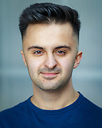 Actor Headshots Alexander Hewitt