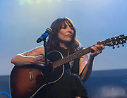 Katey Sagal performs at the Rock to Recovery 4 Benefit Concert on August 24, 2019 at the Fonda Theatre in Los Angeles, California.
