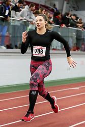 Sharon Colyear-Danville Season Opener Indoor Track & Field