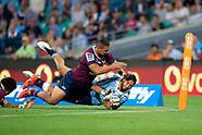 2019 Super Rugby - Waratahs v Reds