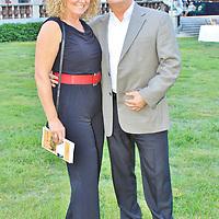 Angie and David Gellner