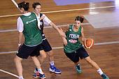 20151120 Lucca Nazionale Italiana Femminile Allenamento
