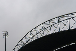 A general view of St John Smith's Stadium - Mandatory byline: Dougie Allward/JMP - 12/12/2015 - Football - St John Smith's Stadium - Huddersfield, England - Huddersfield Town v Bristol City - Sky Bet Championship