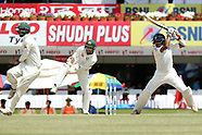 Cricket - India v Australia 3rd Test D3 at Ranchi