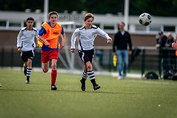 Job #10 of VV Maarssen in action. VV Maarssen O14-1 played a friendly game against CDW O15-2. Maarssen won 9-2 on July 11, 2020 at Daalseweide sports park Maarssen.