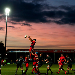 Worcester Warriors v Munster