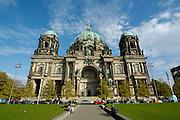 Berlin, UNESCO-Welterbestätte Museumsinsel....Dom