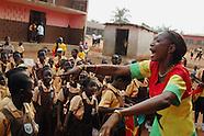 "Ghana ""Kwame Nkrumah Memorial School"" Jay Dunn"