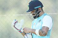 Cricket - India Nets at Centurion 2018