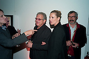 TRACEY EMIN,; ANTHONY FAWCETT; JEREMY ISAACS;  KATE MOSS; JOHN TIBERI,  Art Plus Music Party 2010. Whitechapel art Gallery.  To raise money for the gallery';s education and community programme. 22 April 2010.