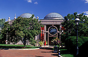 Image of the National Museum of African Art in Washington DC, American Northeast