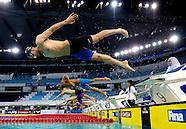 2013 - FINAWC - Day 2 Heats