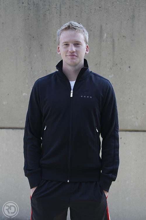 Shamus Eaton for Nike
