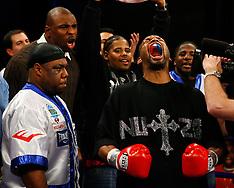 December 13, 2008: Kendall Holt vs Demetrius Hopkins