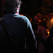 """""""30 Minutes or Less"""" featuring Jamie Brown of Waters Winery performing at Seattle's 3rd Annual Wine Rocks at the Hard Rock Cafe."""