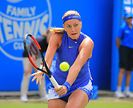 PETRA KVITOVA (CZE), Aegon Classic Birmingham 2017<br /> <br /> Tennis - Aegon Classic Birmingham 2017 - WTA -  The Edgbaston Priory Club - Birmingham -  - Great Britain  - 25 June 2017. <br /> &copy; Juergen Hasenkopf