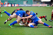 120415 Newport Gwent Dragons v Leinster