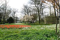 Leeuwarden Prinsentuin