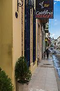 Restaurante La California, Havana Centro, Cuba.