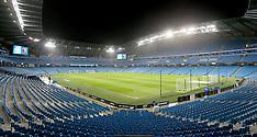 Manchester City v Watford - 02 January 2018