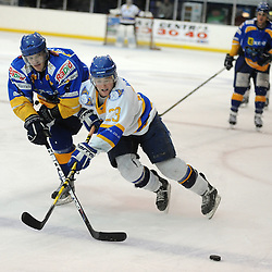 Fife Flyers v Hull Stingrays | Rapid Solicitors Elite League | 13 March 2012