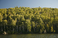 Boundary Waters Canoe area in Northern Minnesota, USA<br /> <br /> Photograph by Owen Franken