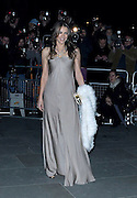 11.FEBRUARY.2014. LONDON<br /> <br /> CODE - ZK<br /> <br /> LIZ HURLEY ATTENDS THE PORTRAIT GALA AT THE NATIONAL PORTRAIT GALLERY<br /> <br /> BYLINE: EDBIMAGEARCHIVE.CO.UK<br /> <br /> *THIS IMAGE IS STRICTLY FOR UK NEWSPAPERS AND MAGAZINES ONLY*<br /> *FOR WORLD WIDE SALES AND WEB USE PLEASE CONTACT EDBIMAGEARCHIVE - 0208 954 5968*