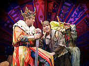 Monty Python's<br />