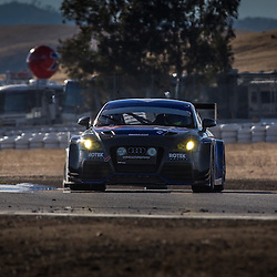 2013 NASA 25 Hours of Thunderhill