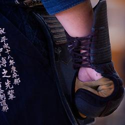 Kendo Tournament, Tokyo