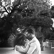 Dustin & Janelle Engagement Album | City Park New Orleans 2013 - 1216 STUDIO LLC