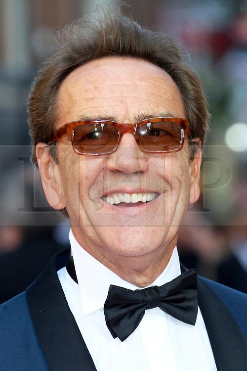 © Licensed to London News Pictures. 13/04/2014, UK. Robert Lindsay, The Laurence Olivier Awards, Royal Opera House, London UK, 13 April 2014. Photo credit : Richard Goldschmidt/Piqtured/LNP