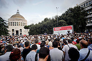 Rome, Italy  September 03, 2015<br />