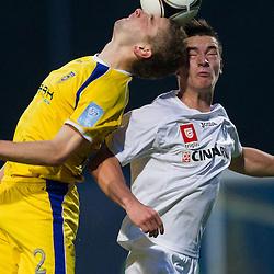 20121124: SLO, Football - PrvaLiga NZS, NK Domzale vs NK Celje
