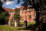 Military Mental Hospital Prague