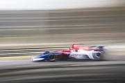 April 5-7, 2019: IndyCar Grand Prix of Alabama, Matheus Leist, A.J. Foyt Enterprises